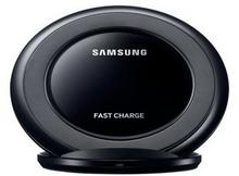 Samsung Wireless fast charger Qi Pad + Stand Black EP-NG930BBEGWW