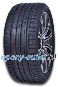 Kinforest KF550 275/40R21 107Y