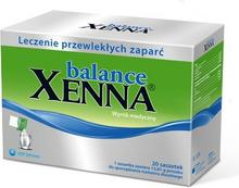 US Pharmacia Xenna Balance 20 szt.