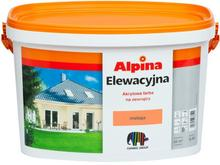 Alpina Farba elewacyjna malaga 2 5 l