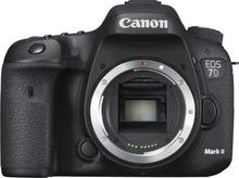 Canon EOS 7D Mark II + 18-135 kit