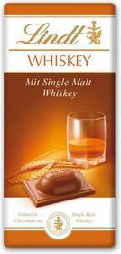 Lindt Whisky 100g