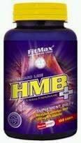 Fitmax HMB+ 300kaps