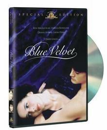 Blue Velvet - Special Edition  [DVD]