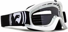Gogle i okulary motocyklowe