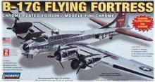 Lindberg B-17 Flying Fortress (Wykończenie chrome) 70514