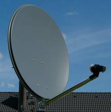 Anteny satelitarne