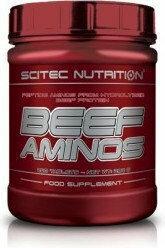 Scitec Beef Aminos 200tabs