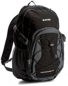 Hi-Tec Plecak Traveller 25 L NH.710.01 Black/Grey