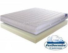 PerDormire Materace Materac Air Memory Coolmax Plus , pokrowiec , Coolmax Rozmia
