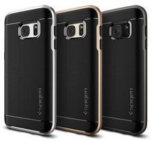 Samsung Spigen Neo Hybrid 555CS20142 Galaxy S7 srebrny 555CS20142