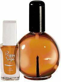Peggy Sage Olejek wzmacniający paznokcie