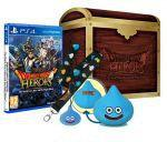 Dragon Quest Heroes Collectors Edition (GRA PS4)