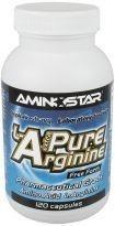 Aminostar L-Arginine Extra Pure 120kaps.