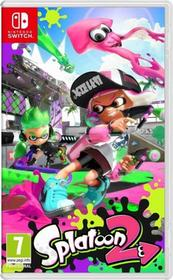 Splatoon 2 NSWITCH