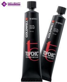 Goldwell Topchic 5N jasny naturalny brąz