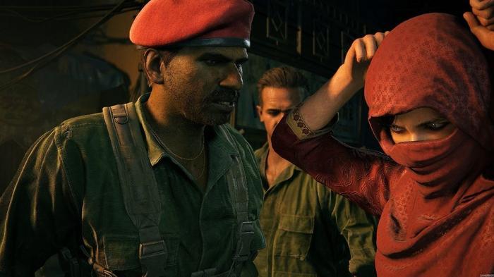 Uncharted Zaginione Dziedzictwo PS4