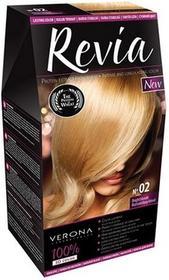Verona Revia 002 rozswietlony blond