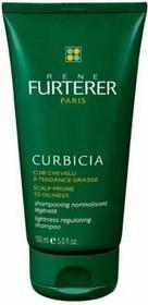 Rene Furterer Curbicia - szampon, włosy tłuste 150ml