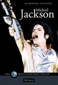 Szyszka Sławomir Michael Jackson.