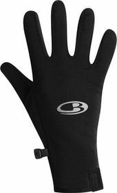 Icebreaker Quantum Gloves Black M