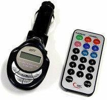 Art transmiter FM OG15 z odtwarzaczem MP3