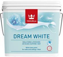 Tikkurila Dream White 10L