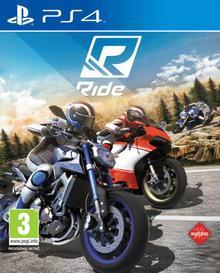 RIDE PS4