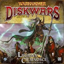 Galakta Warhammer: Diskwars - Legiony Ciemności