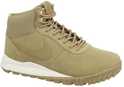 Nike Hoodland Suede 807154-227 beżowy