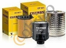 FILTRON OE 648/8 - Filtr oleju Opel Astra H, Astra J, Corsa D, Meriva, Zafira B