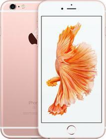 Apple iPhone 6s Plus 128GB różowe złoto