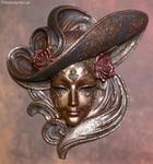 Veronese Maska Róża