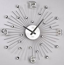 JVD Zegar ścienny HT074 ZEGAR-HT074
