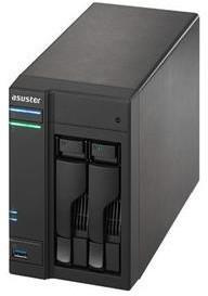 Asustor Serwer plików NAS 2-dyskowy AS6102T sieciowy AS6102T