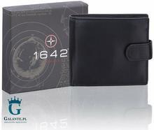 Lichfield Leather portfel męski 1642 Lichfield 2032-17