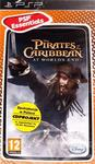 Opinie o Disney Pirates of the Caribbean At Worlds End Es PSP