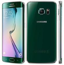 Samsung Galaxy S6 Edge G925 128GB Zielony