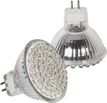 Kanlux Żarówka LED60 JCDR-CW 7850