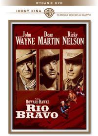 Rio Bravo DVD) Howard Hawks