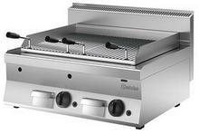 Bartscher Lawa-grill gazowy