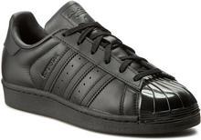 Adidas Superstar Glossy Toe BB0684 czarny
