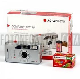 AgfaPhotoCompact FF