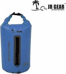 JR GEAR Bardzo wytrzymay wodoodporny Worek 20 (Yellow)