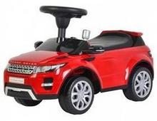 Sun Baby Jeździk/Chodzik Ranger rover Czerwone