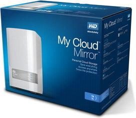 Western Digital My Cloud Mirror (8 TB)