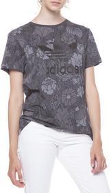 Adidas Originals Boyfriend Roll Up Koszulka Biały 36