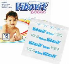 Teva Vibovit Bobas 15 szt.