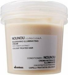Davines Nounou Odżywka do włosów zniszczonych 250ml