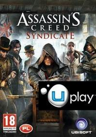 Assassins Creed: Syndicate UPLAY